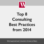 Top 8 Consulting Best Practices from 2014