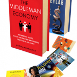 Exploring the Middleman Economy with Marina Krakovsky