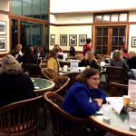 The 2016 WIC Speed Mentoring Event in Review