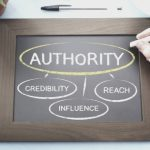 Writing With Authority: Do Your Words Hold You Back?