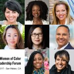 Changing the Game: Women of Color Use Their Power to Become Future Leaders